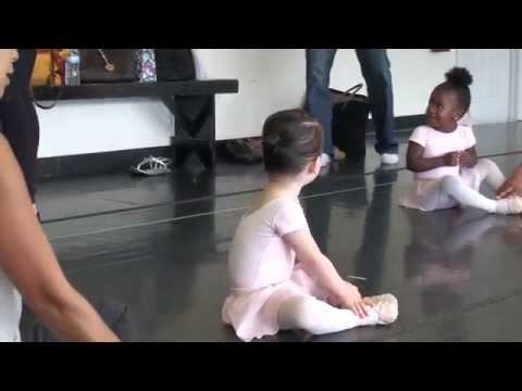 """Misako - Ballet """"Mommy & Me Class"""""""