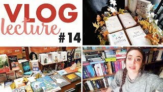 VLOGmas LECTURE #14 : FALALALA ⛄ | Myriam 📖 Un Jour. Un Livre.