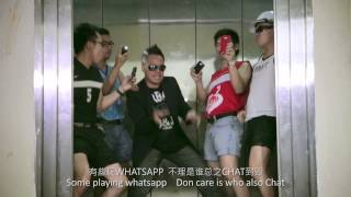 Sabah Hakka Style - Tian Long (Gangnam Style Parody)