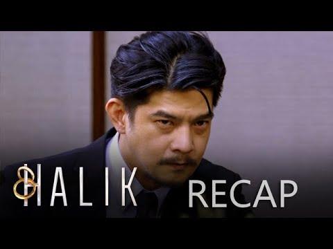Halik Recap: The Return of Mauro Montefalco