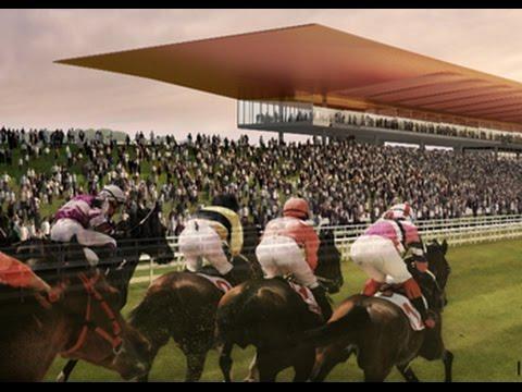 Curragh Racecourse Development