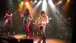 2010/10/30 @ 代々木 LIVE labo YOYOGI COPPIN ON JAPAN×代々木labo合同...