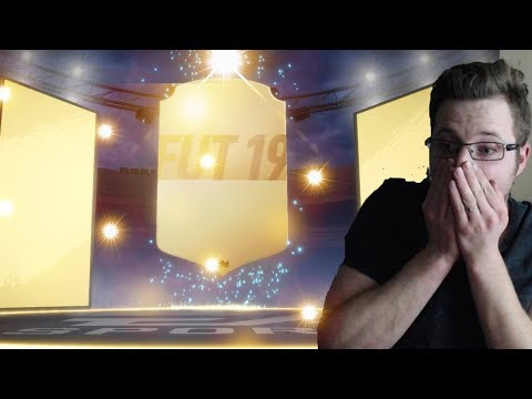 This Is Why You Learn the Rules to Your Own Challenge...! FIFA 19 Jumbo Premium Gold Pack Races!