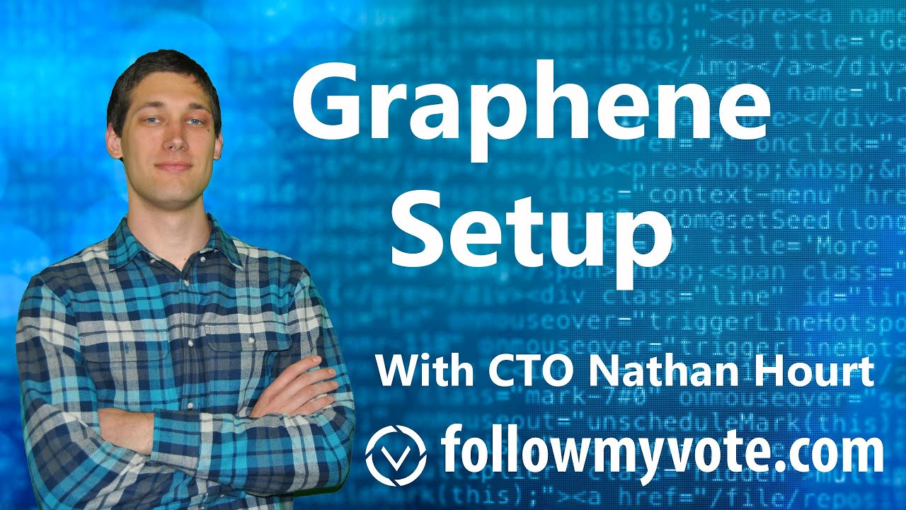 graphene blockchain tutorial