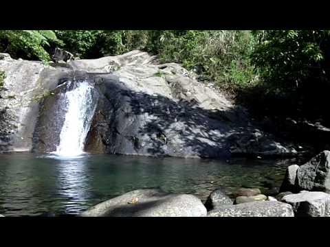 Kawa-Kawa Falls, Consocep