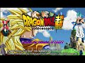 DBZ TTT MODS New ISO + MENÚ FULL ISO DOWNLOAD FULL ISO 2017