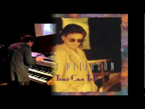 Ricky Peterson - A Tear can Tell