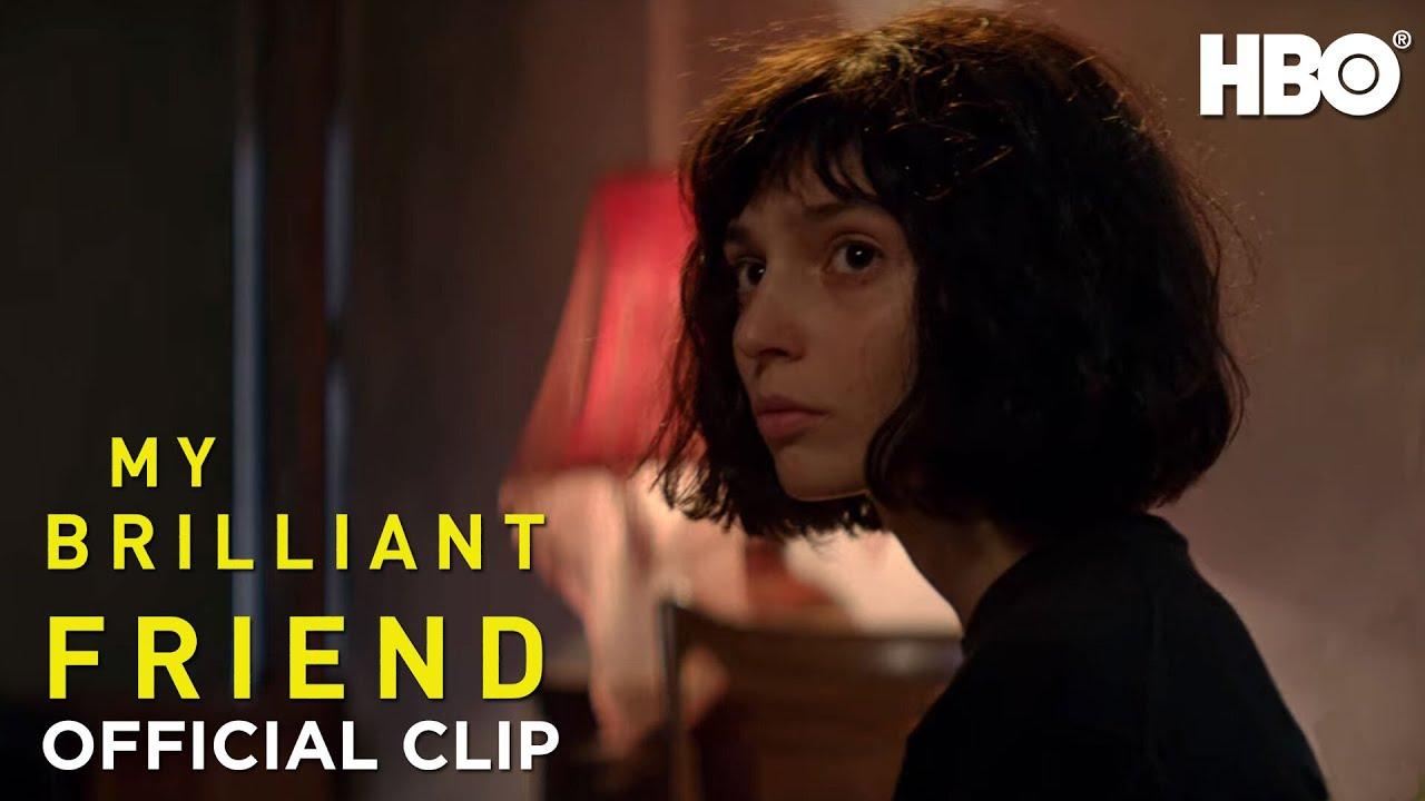 Download My Brilliant Friend: Nino and Lila (Season 2 Episode 6 Clip) | HBO