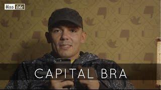 DISSLIKE // CAPITAL BRA