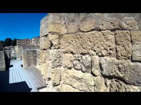 MEDINA AZAHARA - LA CIUDAD BRILLANTE DE CÓRDOBA - HD - CENTRO DE VISITANTES
