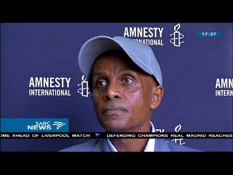 Ethiopian journalist Eskinder Nega on World Press Freedom