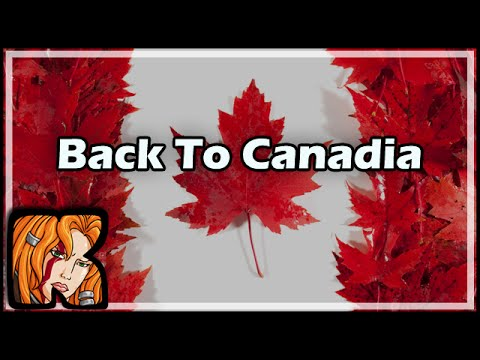 Back To Canadia