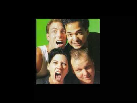 Pixies - Broken Face