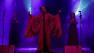 ARCANA OBSCURA - Zamraknala Tunka Yana (live)