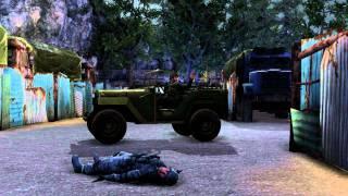 Duty Calls - Bulletstorm Parody Demo - PC