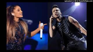Prince Royce & Ariana Grande - Deja Vu Feat. Shakira