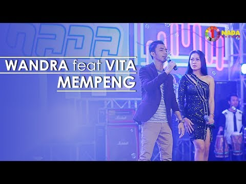 WANDRA feat VITA ALVIA - MEMPENG with ONE NADA