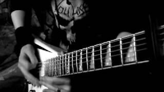 Ektomorf - I Confront My Enemy (Cover)
