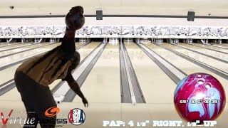 Radical Results Solid Bowling Ball Review