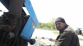 Обзор на МТЗ 82.(2003год)выпуска. Советы мастера,на что надо обратить внимание при ремонте коробки.