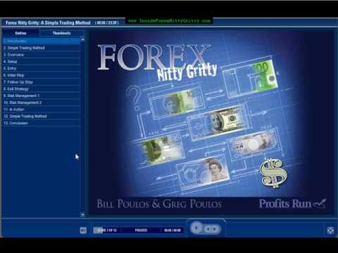 Forex nitty gritty download