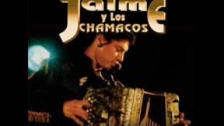 Jaime Y Los Chamacos-Como Te Llamas Paloma