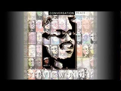 Conversation Peace - Stevie Wonder mp3