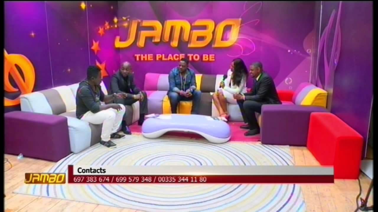 """Résultat de recherche d'images pour """"jambo canal 2 international"""""""