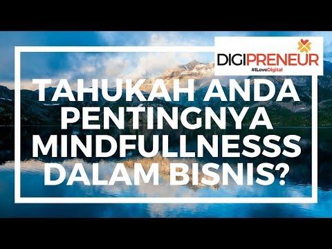 Mr Roy Li in Labuan Bajo: Tahukah Anda Pentingnya Mindfullness Dalam Bisnis?