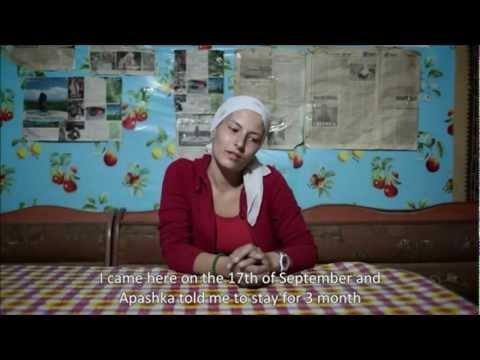 Bloody rituals in Kazakhstan