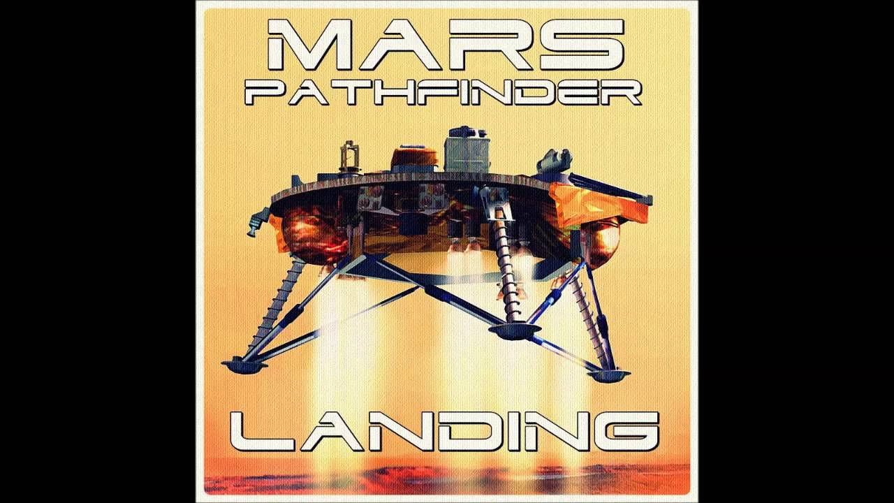 when is mars landing today - photo #46