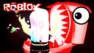 AHHHHH!!! -Roblox Escape The Bathroom Obby-