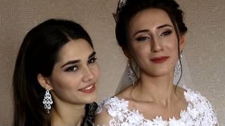 Свадьба Рагимата и Али (1 част