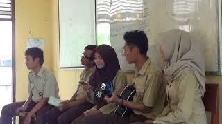 SAYANG - Video Praktek Seni Musik Klas 12   SMAN1SRAGEN