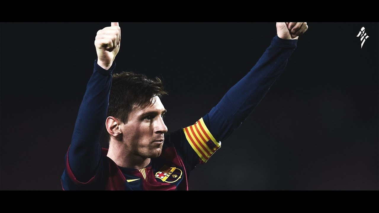Lionel Messi Autumn 2015/16 - Skills & Goals | by INFINITY ...