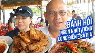 Food For Good #529: Bánh hỏi An Nhứt ngon nức tiếng Long Điền Bà Rịa