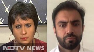 Pak Army guilty of genocide; want asylum in India: Baloch leader Bugti