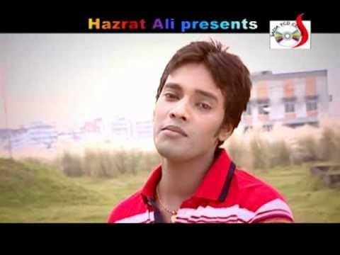 BANGLA SONG AAJO PROTI RAAT |Emon Khan |