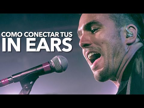 MONITORES PERSONALES / IN EARS