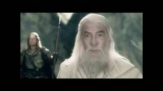 The Lord of the Rings - Return of the King (PC) Part 1