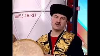 Обморок и мама WWW ЛЕНИНГРАД СПБ.RU Утро на 5 канале