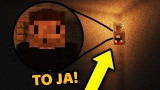 KOPIEMY DZIURĘ! - Minecraft: Caveblock - Na żywo