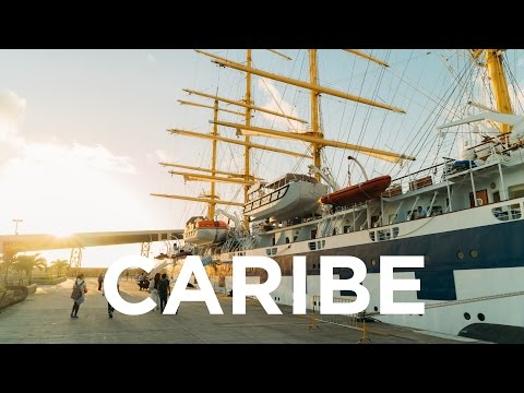CARIBE por ANDRE PILLI | especial 100 mil inscritos (assista no computador/TV)