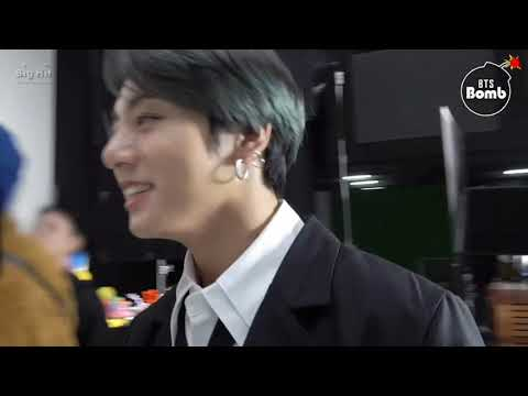 Boxing With A Squeaky Hammer - BTS (방탄소년단) [русская озвучка]