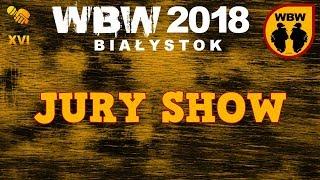 BOBER & TOCZEK & RADZIAS # WBW 2018 Białystok # freestyle show