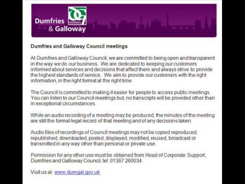 Audio of Planning, Housing and Environment Services Committee - 10 September 2013
