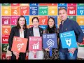 Creative Nations: Creative Communications Industry for Good - UN SDG Media Zone (Davos 2020)