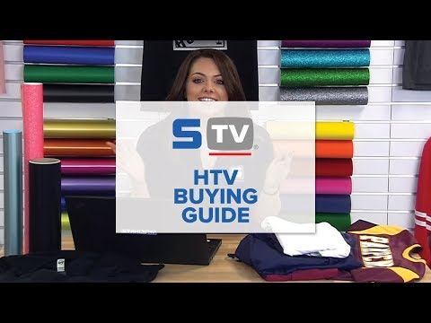 HTV Buying Guide