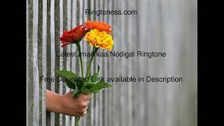Latest Imaikkaa Nodigal Ringtone | Tamil Ringtones | Ringtoness