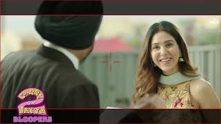 Carry On Jatta 2 | #BLOOPER 6 | Gippy Grewal | Sonam Bajwa | Binnu Dhillon | White Hill Studios